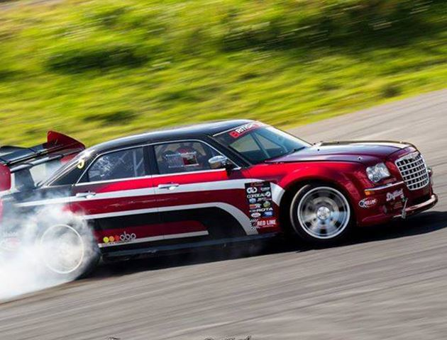 For Sale Chrysler 300c Rolling Race Car Shell Classifieds